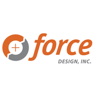 Force Design INC logo